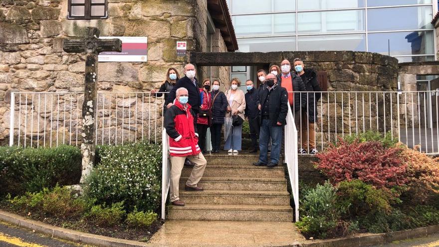 La Casa de Colón recupera las visitas guiadas