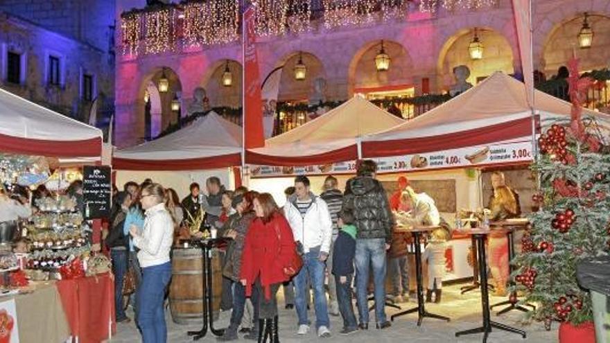 Weihnachtsmärkte auf Mallorca: Die Termine
