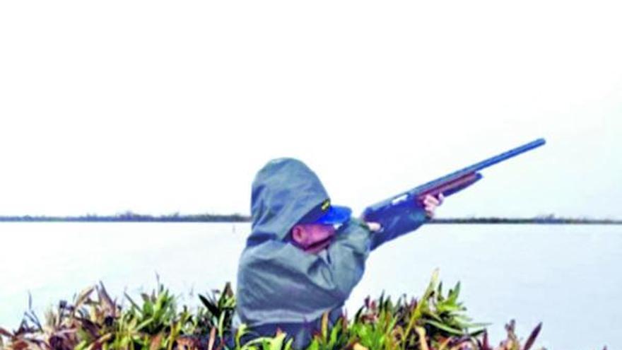 La caza sobrevive al virus y la climatología