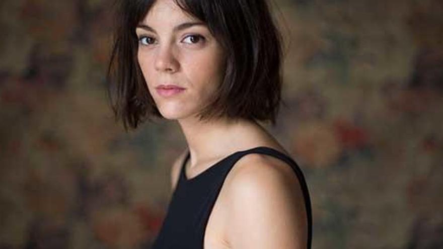 Vicky Luengo, nominada a mejor actriz de series en los Premios Forqué