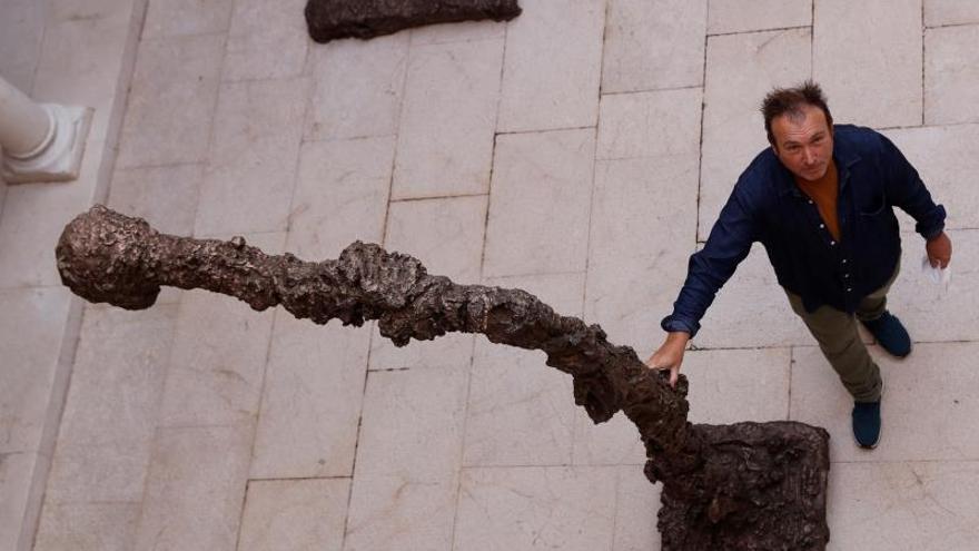Miquel Barceló: «Mi obra tiene una especie de coherencia involuntaria»