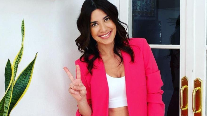 Ares Teixidó presenta a su novia Bruna Manzoni, ex de Sofía Cristo