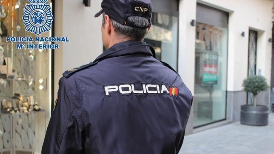 La Policía Nacional disuelve en Marbella siete fiestas no autorizadas