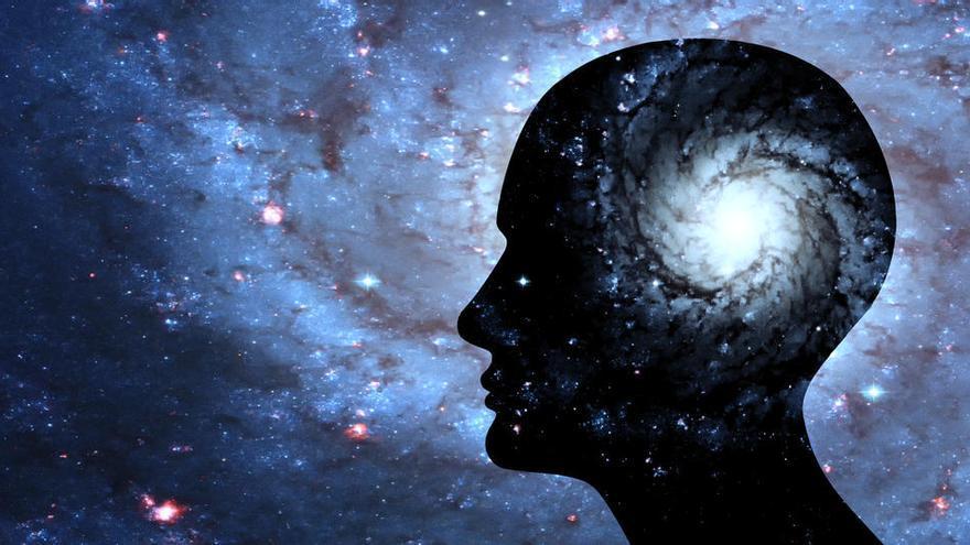El cerebro humano funciona igual que el universo