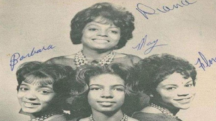 Muere Barbara Martin, cantante de The Supremes