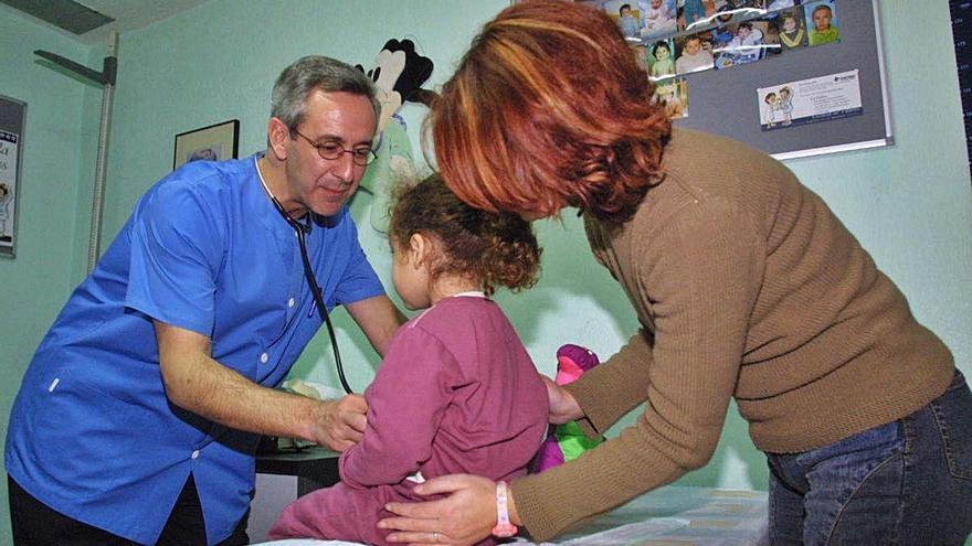 Los pediatras buscan ganar tiempo para mejorar la atención a los niños crónicos