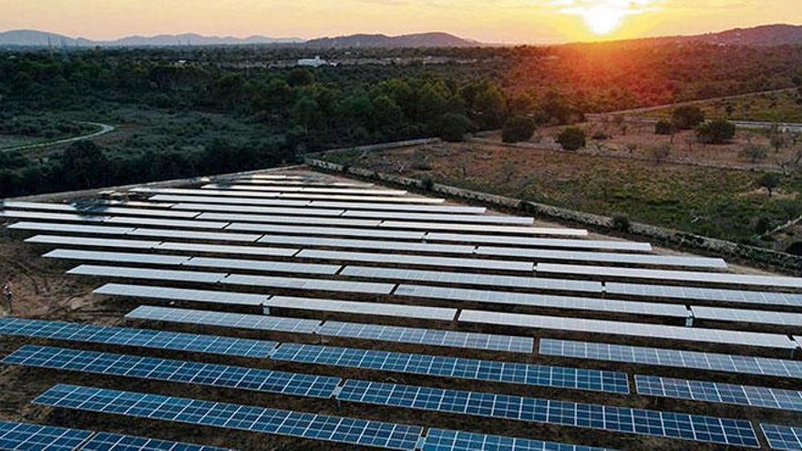 5.000 Hotelgäste auf Mallorca haben nun einen eigenen Solarpark