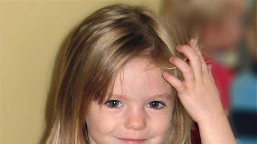 La Fiscalía alemana asegura haber identificado al culpable del secuestro  y asesinato Madeleine McCann