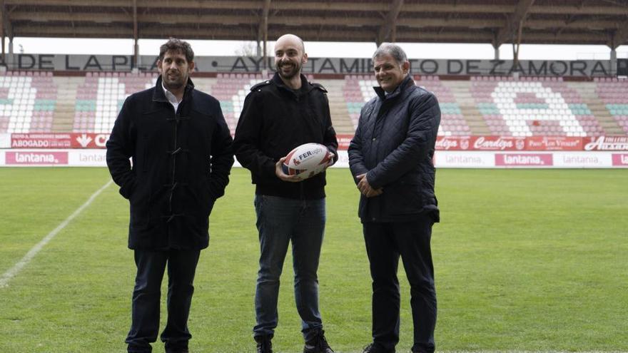 La final de la Copa del Rey de Zamora, más en el aire que nunca