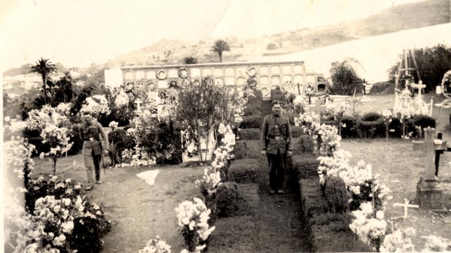 Un hereje en Santa Brígida