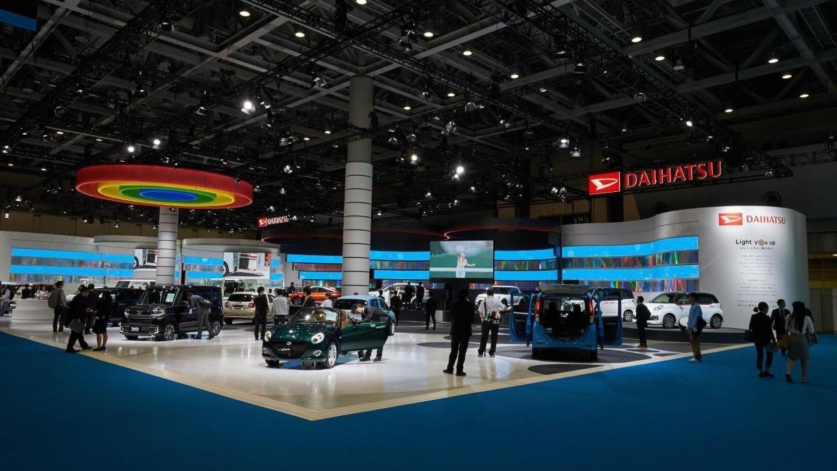 Cancelado el Salón del Motor de Tokio 2021 por el Covid-19