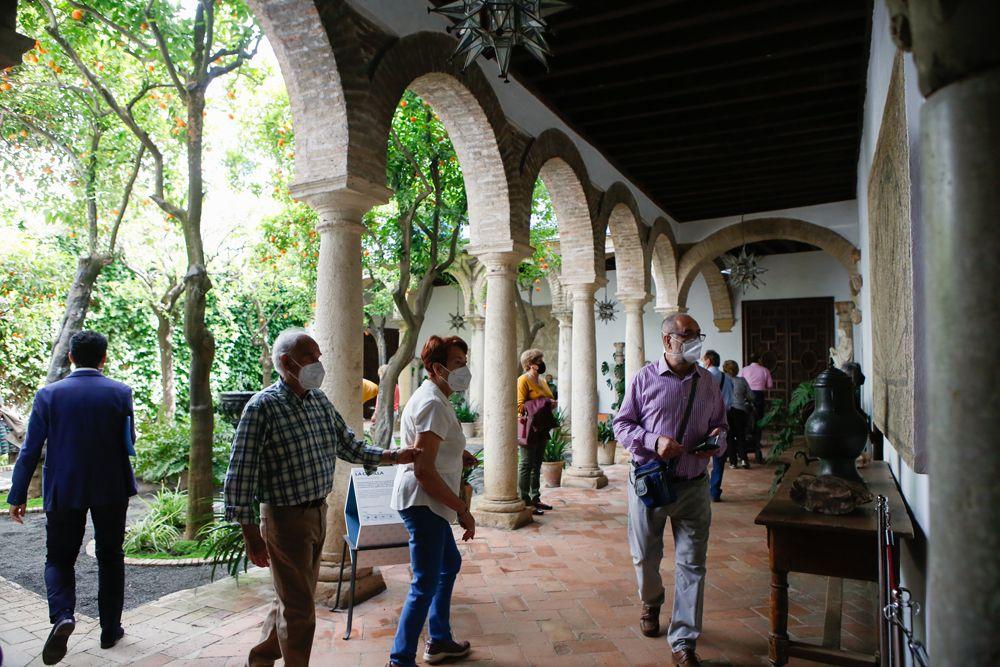 Patios en Viana