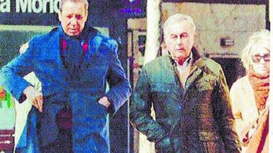 Andorra ya investigaba al testaferro de Zaplana por blanqueo