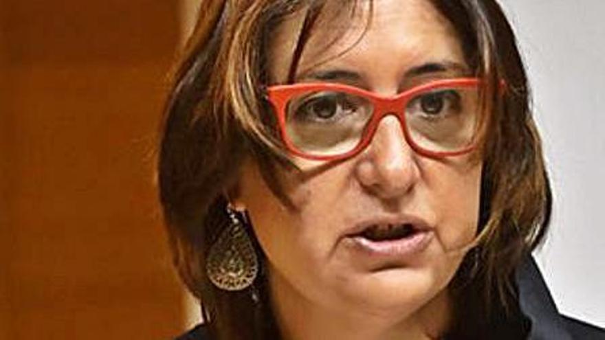El Consell del PP subvencionó a la fundación CEPS con 254.000 euros