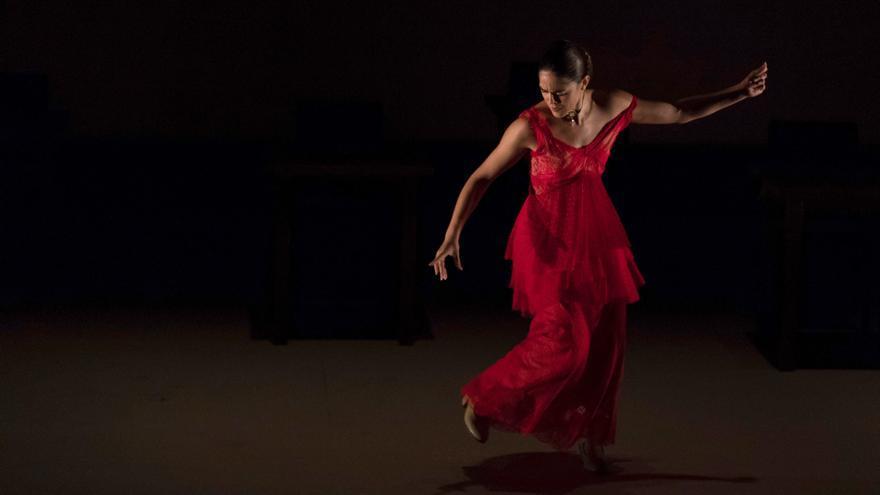El talento de Sol León y la personalidad de Patricia Guerrero les valen el Premio Nacional de Danza