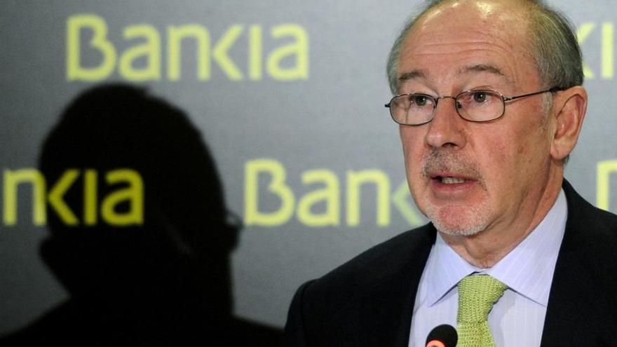 Los peritos del 'caso Bankia' ratifican las irregularidades en la salida a bolsa