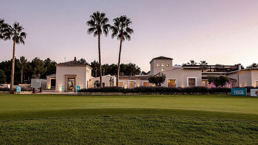 """Wo Golf auf Mallorca etwas von """"Bonanza"""" hat"""