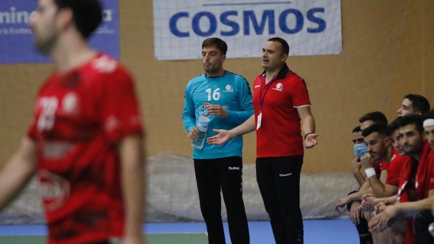 El Cajasur se despide de la Copa del Rey ante el Alcobendas
