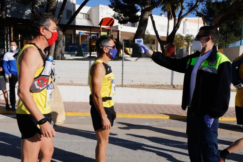 Campeonato de España de Trail Running en Ibiza