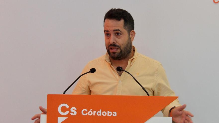 """Fran Carrillo cree que """"la Educación en manos de Ciudadanos funciona, y mejor que con el PSOE"""""""