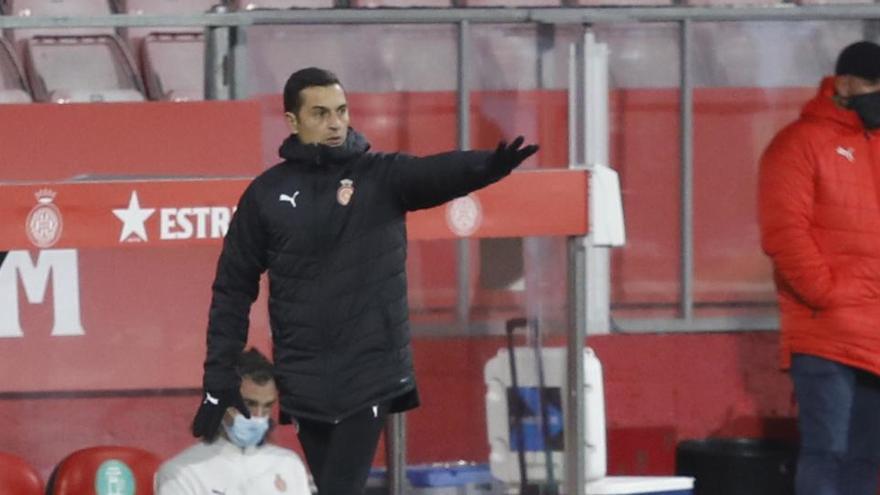 """Francisco: """"Volem complicar la vida a l'Espanyol i guanyar els tres punts"""""""
