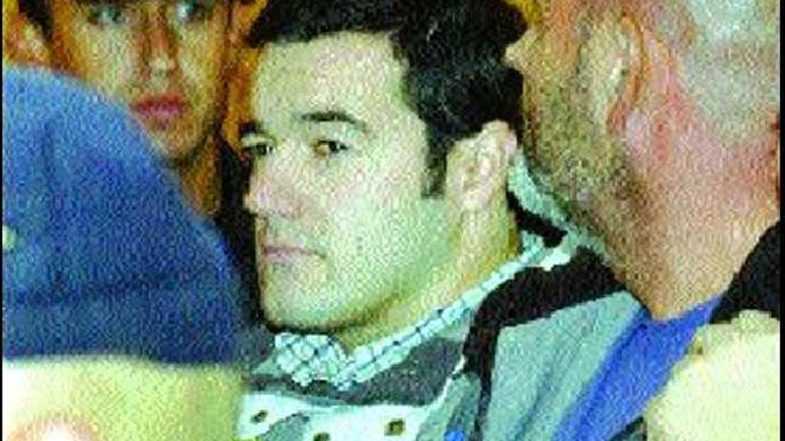 Conceden el tercer grado a Antonio Toro, condenado por los explosivos del 11M