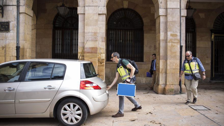 Archivan la quinta causa contra el jefe de la Policía Local de Oviedo ligada a Enredadera