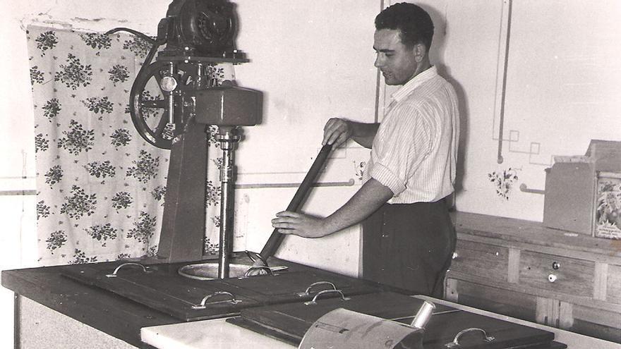 Fallece a los 88 años Antonio Miquel, pionero de los helados y el turrón en Dénia