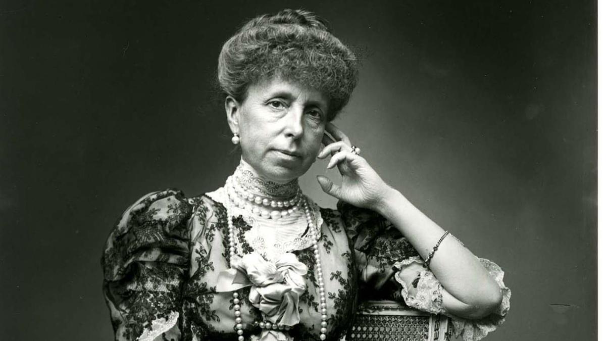 La reina María Cristina de Habsburgo.jpg
