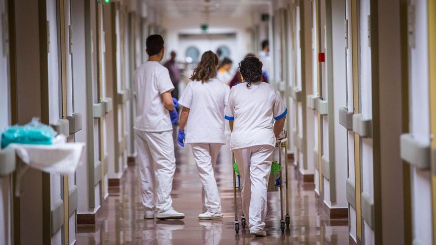 El Hospital de Manises, entre los 10 mejores hospitales valencianos