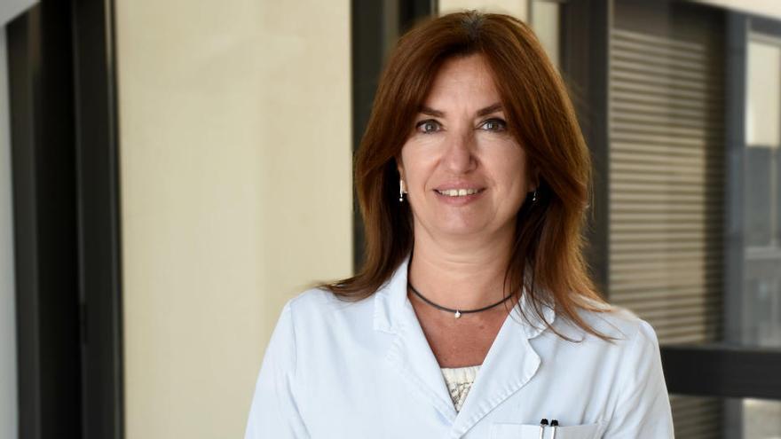 La directora d'Infermeria d'Althaia és al comitè d'experts per transformar el sistema públic de salut