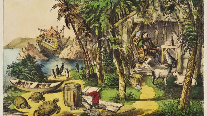 Germanisten-Kongress in Palma: Inseln sind Paradies, Hölle und Sehnsuchtsort zugleich