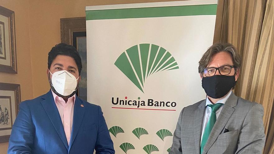 Unicaja Banco facilita financiación a los jóvenes empresarios ante la Covid