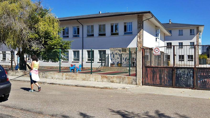 """Sanidad """"no ve motivo"""" para que los niños no vayan al colegio en Sanabria"""