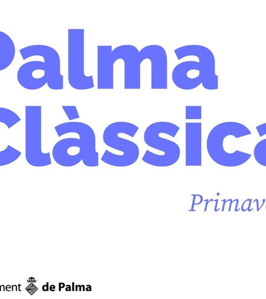 Simfovents Palma Cicle de Primavera - Concert II