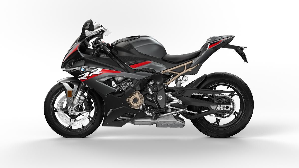 BMW Motorrad anuncia todas sus novedades para el año 2022