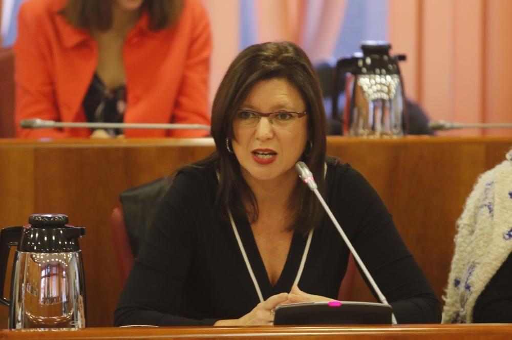 María José Caride (PSOE) Doctora en Ciencias Económicas y Empresariales, fue conselleira de Política Territorial entre 2005 y 2009. Posteriormente ejerció como profesora en la Universidad de Vigo y fue la concejala de Urbanismo del Concello de Vigo en el último mandato.