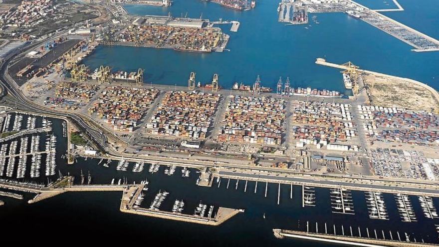Las ciudades europeas portuarias también se apuntan a las ampliaciones