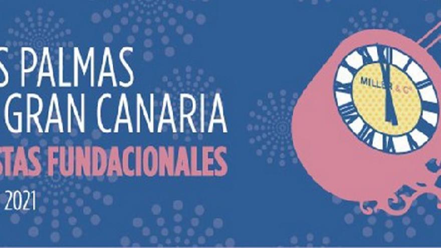 Fiestas Fundacionales 2021