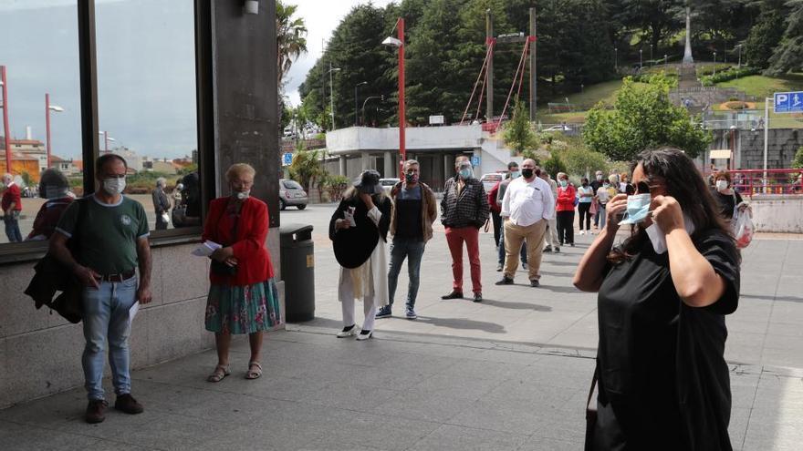 Galicia pagará un extra a quien cobre el IMV y se forme para lograr un empleo