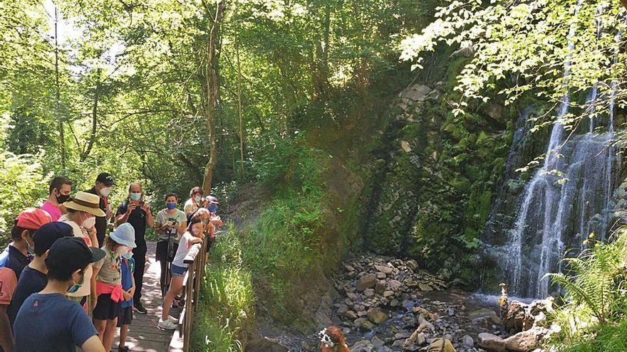 """Aller entra en una red de """"destinos inteligentes"""" para favorecer el turismo"""