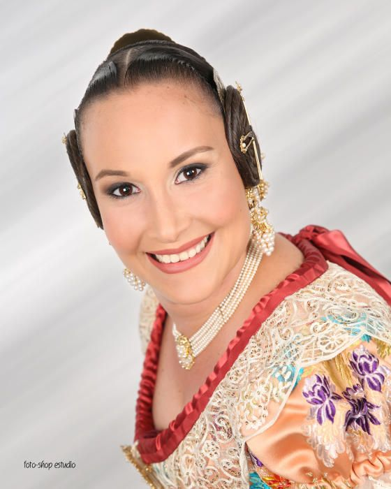 OLIVERETA. Silvia Banacloy Cuevas (Olivereta-Cerdá y Rico)