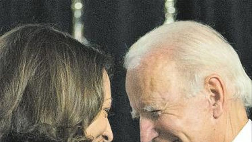 Los demócratas arrancan su convención para elegir a Joe Biden de candidato