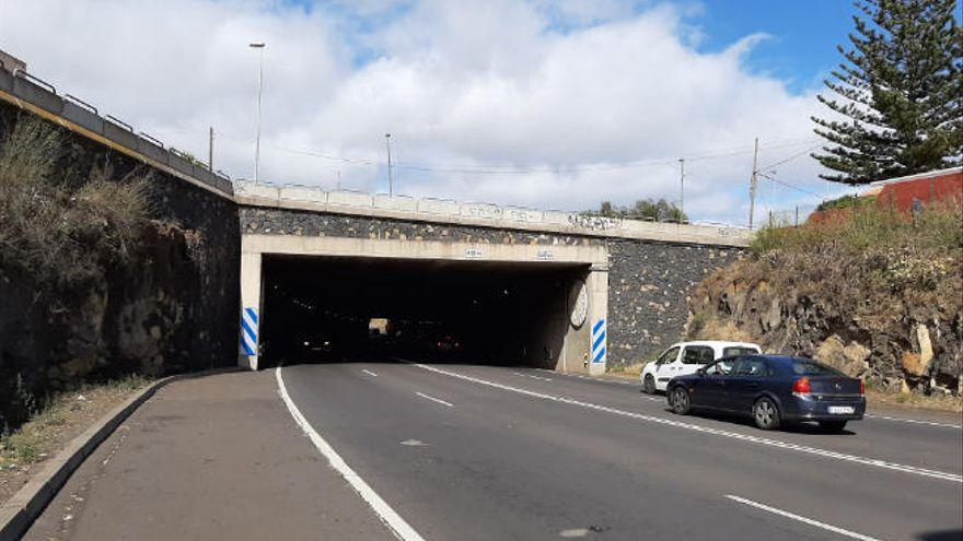 A licitación la redacción de proyecto para culminar la Vía de Ronda con túnel