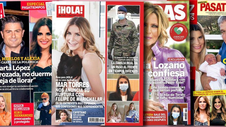 Mar Torres logra el título oficial de la eterna ex de Froilán