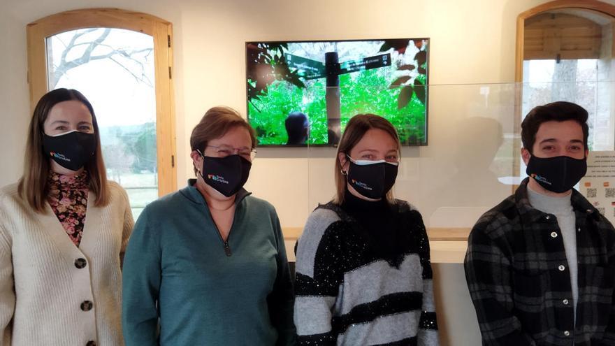 Santa Cristina d'Aro repartirà un miler de mascaretes gratuïtes a la població