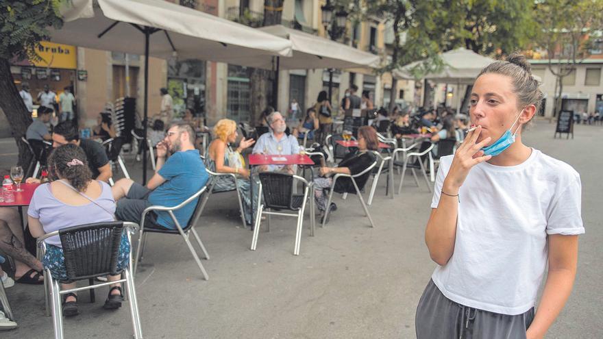 Nuevas prohibiciones en Zamora: ni fumar en terrazas, ni beber en barras ni reuniones de más de seis personas