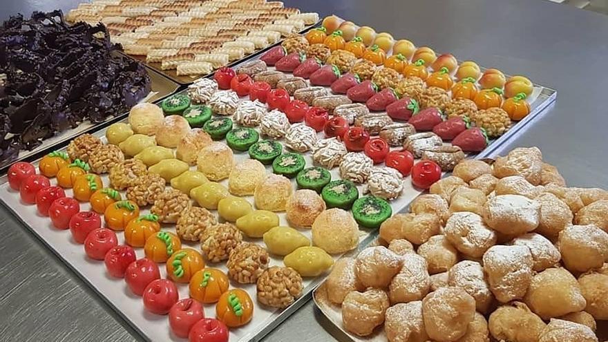 Vuelven los tradicionales dulces de Castellón para el Día de Todos los Santos