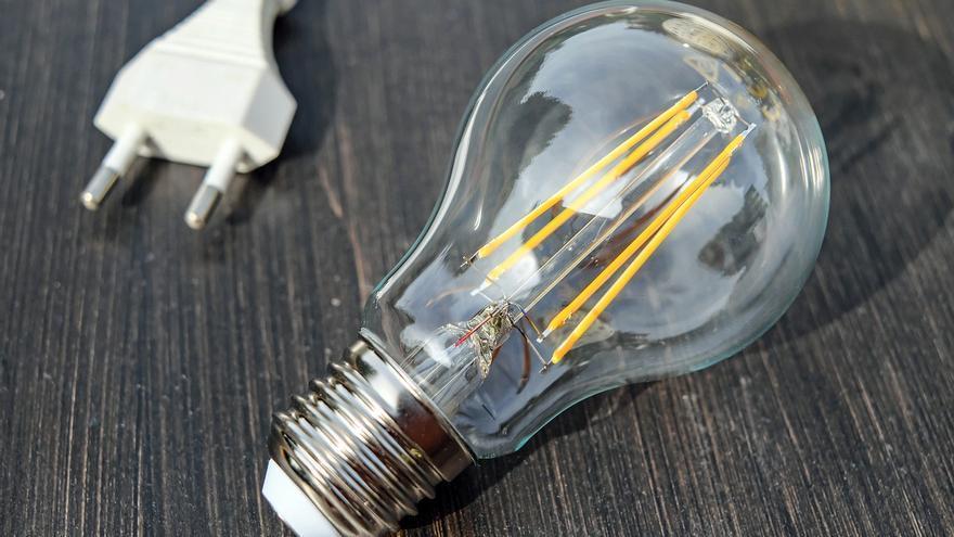 Todos los cortes de luz en la provincia de Alicante esta semana