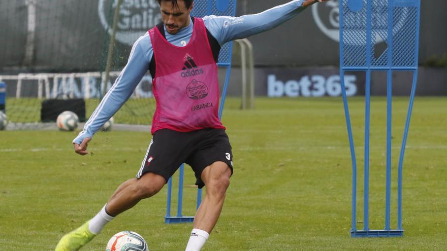 David Costas ultima su cesión al Almería